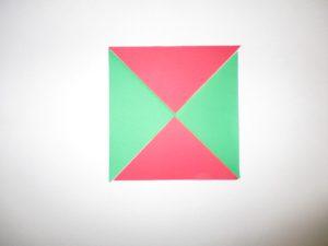 三角パズル1